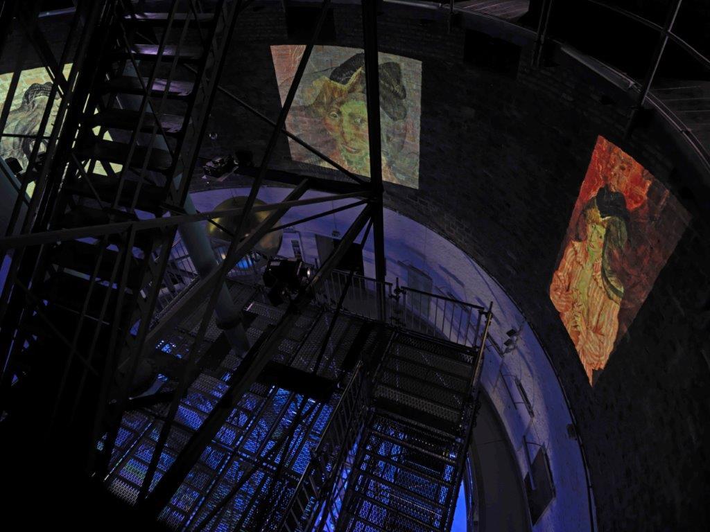 img_Großes Kunstprojekt im Mannheimer Wasserturm